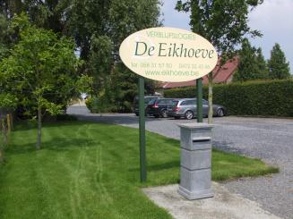 De Eikhoeve