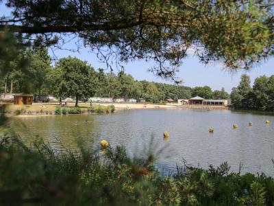 Camping Korte Heide
