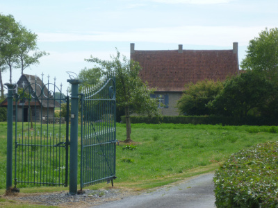 Huize Hofland