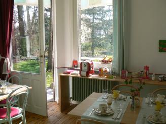 B&B villa Emma - ontbijtkamer.JPG