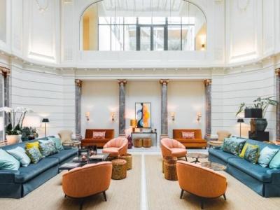 Hotel Franq