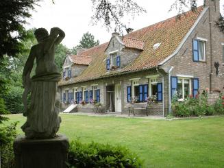 B&B Landhuis Prinseveld