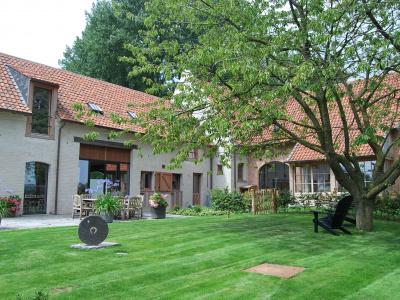 De Zonnebrug Landhuis