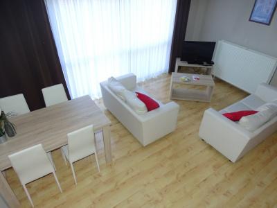 Ambassador Suites Leuven 12D 101