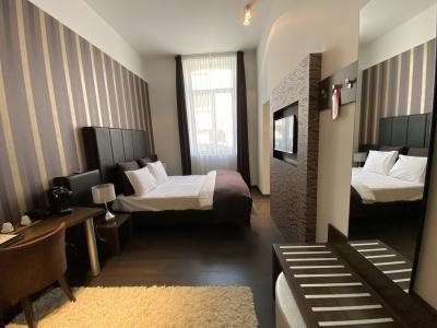 Stadhuis Hotel De Boskar