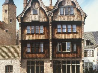 Relais Bourgondisch Cruyce