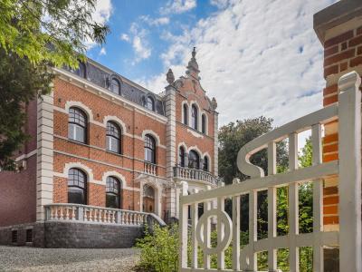 Charmehotel Villa Copis
