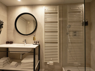 Deluxe Room Bathroom shower.jpg