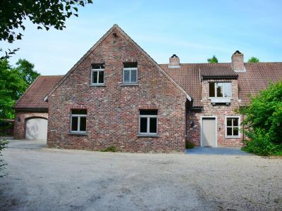 Vakantiewoning Landhuis De Kluis