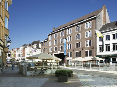 NH Mechelen