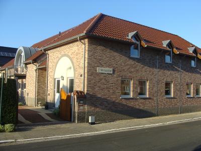 Aan het Singelhof - Bellefleur/Mirabelle