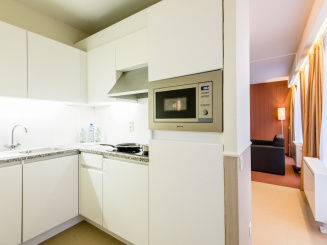 Penthouse Apartment 5 Kitchen.JPG