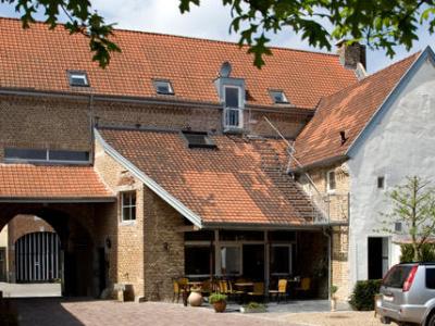 Hotel Auberge 's-Gravenhof