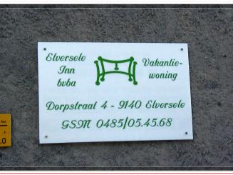 Elversele Inn