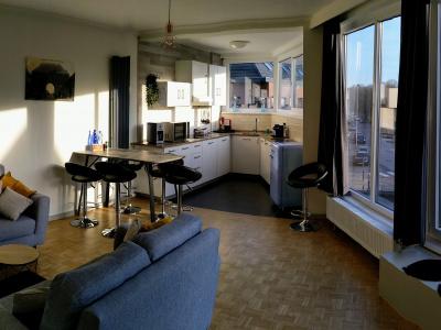 Appartement Zandpoort 1
