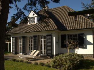 Villa Zeeconvent
