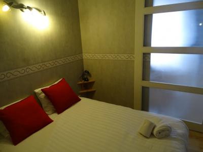 Ambassador Suites Leuven 12D 403