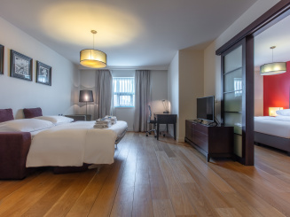 Radisson Blu Astrid Antwerp - Apartment 5.jpg
