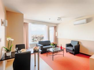 Penthouse apartment 4 Living area.JPG