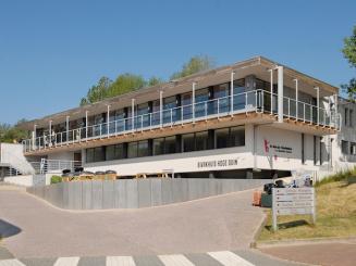 Bivakhuis Hoge Duin