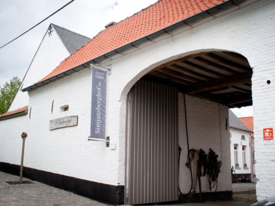 Sint Jansberghof