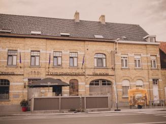 't Oud Gemeentehuis