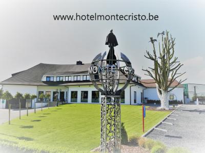 Hotel & Wellness Monte Cristo