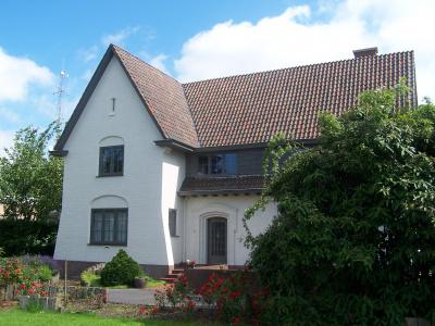 Landhuis Hommelhove