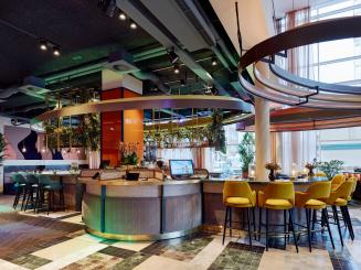 Lindner Hotel & City Lounge