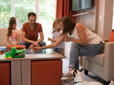 Holiday Suites Houthalen-Helchteren