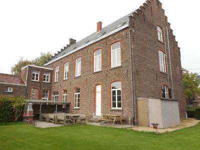 Vakantiewoning Het Kloosterhuis