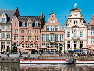 Ghent Marriot Hotel