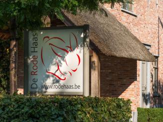 Guesthouse De Rode Haas