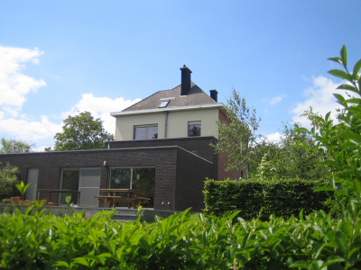 Vakantiehuis Rekelberg