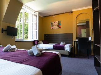Flandria Hotel Gent-centrum-driepersoonskamers in gent centrum_0.jpg