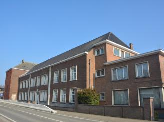Kloosterstraat 40
