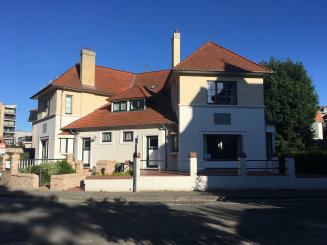 Villa Bon Papa