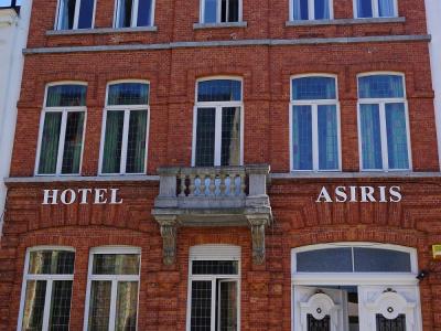 Asiris