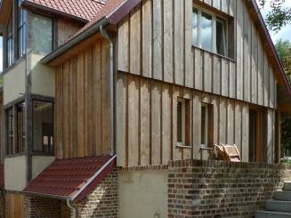 De Maretak - Het Nieuwe Huis
