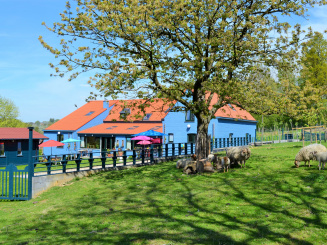 Het Blauwe Huis