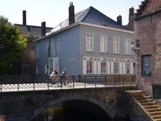 Brouwershuis Ten Ezele