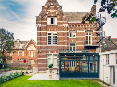 Boutique Hotel 't Huys van Steyns