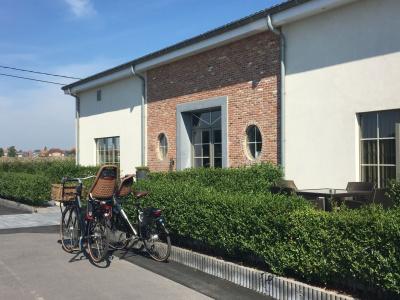 charmehotel kruishof/LuXus