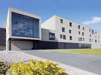 Jeugdherberg Hostel H