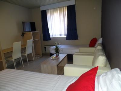 Budget Flats Leuven 75 003