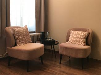 Superior Suite Box - Sitting area.jpg
