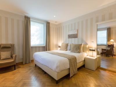 Hotel Astoria Gent