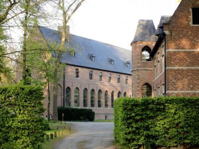 Priorij Corsendonk