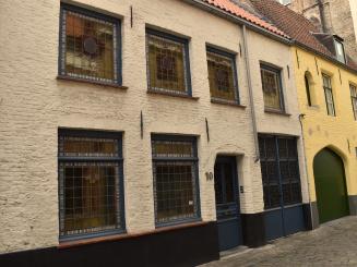 Huyze Peerdenbrugghe