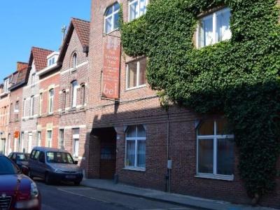 Condo Gardens Leuven 87 C01